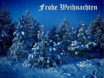 Weihnachten e cards kostenlos