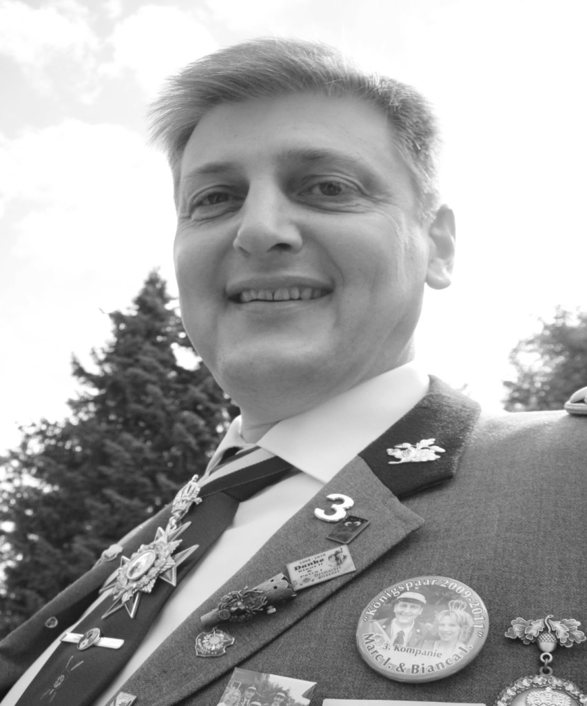 Major Marc Wöhler