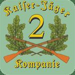 Kaiser-Jäger 2. Kompanie